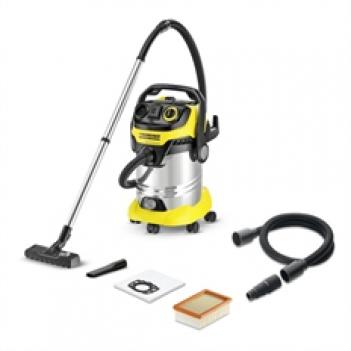 aspirateur eau et poussière karcher mv 6 p premium