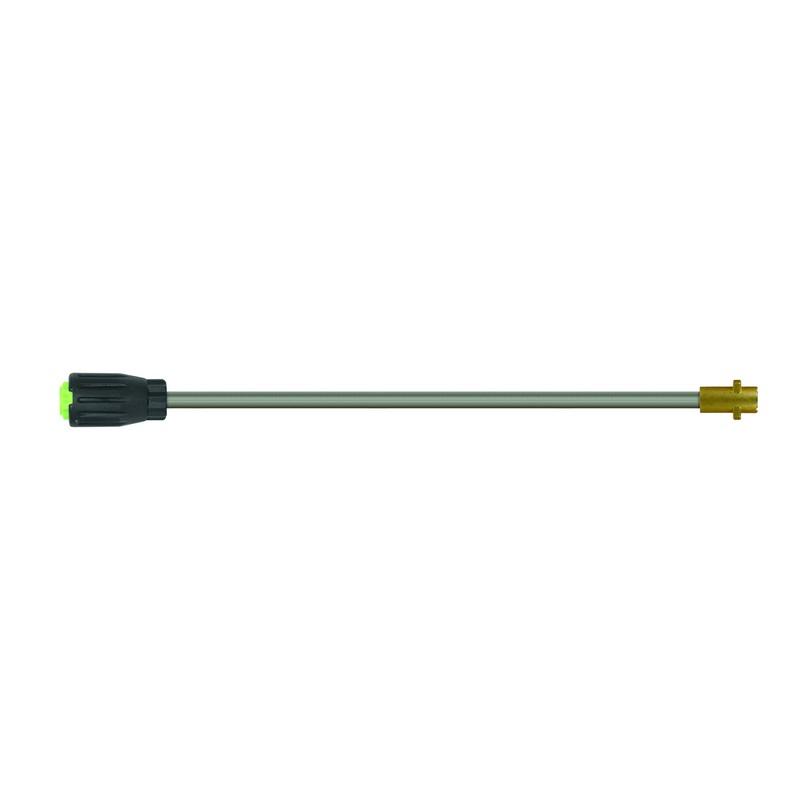 Lance rotabuse calibre 035 130bar adaptable karcher k - Lance pour karcher ...